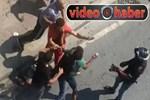 Kazazedeler birbirine girince polis silah çekti!..
