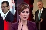 Didem Arslan Yılmaz'dan gürültü kopartacak açıklama!