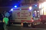 Beyoğlu'nda trafik kazası: 1 ölü