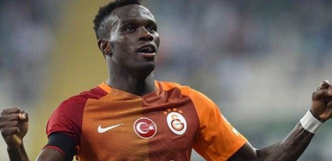 Bruma, Galatasaray'a dönmek istiyor