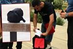 Mısırlı turistin unutkanlığı polisi alarma geçirdi