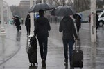 Meteoroloji'den yurdun büyük bölümü için sağanak yağış uyarısı