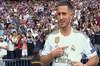 Real Madrid'in yeni transferi Eden Hazard, 10 numaralı formayı giymek için Luka Modric'ten izin...