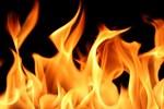 Pendik'te korkutan fabrika yangın