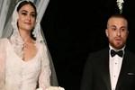 Esra Bilgiç ve Gökhan Töre çifti boşandı