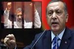Cumhurbaşkanı Erdoğan'dan Muhammed Mursi mesajı