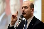 Soylu: 'İstanbul'u manivelaya teslim etmeyelim'