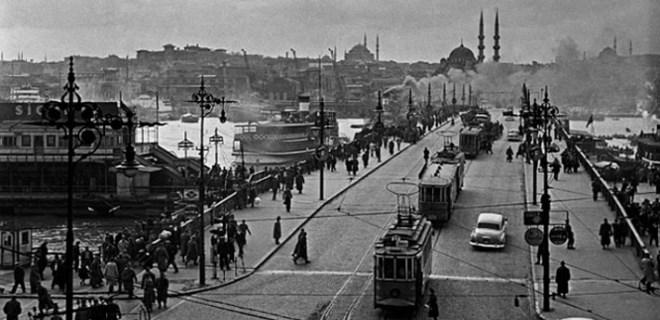 İstanbul'un gözü: Ara Güler