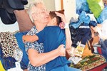 Fatma Anne'den 1000 çocuğa bayramlık