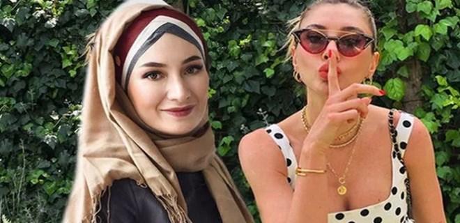 Safiye Nur Şimşek'ten Şeyma Subaşı açıklaması