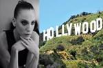 Serenay Sarıkaya gözünü Hollywood'a dikti!