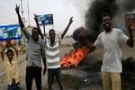 Sudan'da ölü sayısı 60'a çıktı