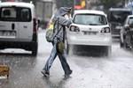 Meteorolojiden 11 ile yeni yağış uyarısı!