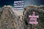 Antalya'da tatilci izdihamı!