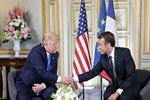 Trump'tan tansiyonu yükseltecek açıklama