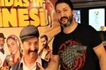 İsmail Baki Tuncer'den sinema sektörüne ağır eleştiri